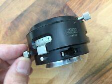 Tubo Intermedio analizador de rotación Zeiss Microscopio Pol estándar, WL, GFL,