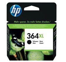 HP ORIGINAL CN684EE 364XL Tinte Tintenpatrone schwarz hohe Kapazität 550 Seiten