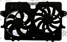 Engine Cooling Fan Assembly fits 2009-2011 Mercury Mariner  GLOBAL PARTS