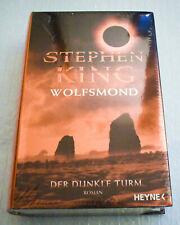 Wolfsmond von Stephen King (2003, Gebunden)