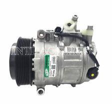 NEW CAR A/C COMPRESSOR for MERCEDES-BENZ MB C180 C200 W203 S203 CL203 C209 A209