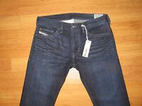 NWT Men's Diesel Thavar Slim-Skinny Jeans (Retail $198.00)
