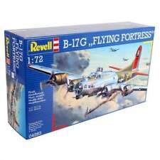 Revell 04283 1:72 Scale B-17G Flying Fortress Model Aircraft Kit