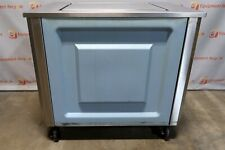 Delfield Frost Top Serving Counter Se-F2 Mobile Cold Food Restaurant Commercial
