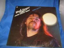 BOB SEGER NIGHT MOVES LP W/ LYRIC SLEEVE ST-11557(EXCELLENT)[INV-22]