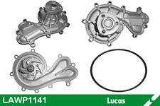 Pompe à eau LUCAS LAWP1141 pour A4, A5, A6, CAYENNE, A7 SPORTBACK, A8, A6 AVANT