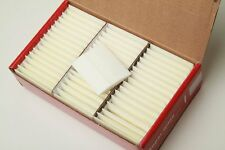 Carmel Super-Glide Tailors' Chalk White Color, 48 pcs Fast Shipping from US
