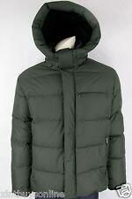 Victorinox  Puffer Jacket 8304 Detachable Hood Pine Needle Made With Pertex