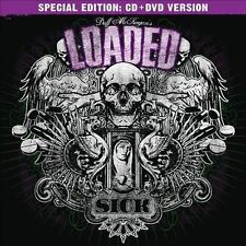 DUFF MCKAGAN'S - LOADED (Special Sick Edition) [Explicit] CD & DVD