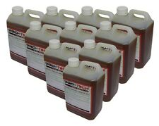 Double Boiled Linseed Oil - Box of 10 x 2.5 Litres