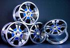 Aluminum Wheels Fits E T-maxx Tmaxx 1.5/2.1/2.5 Tire S