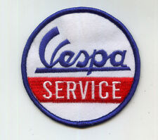 VESPA SERVICE PATCH (MBP 133)