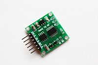 New PWM to Voltage PWM 0-100% to 0-5v 0-10v Linear Conversion Transmitter Module