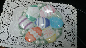 Fitz and Floyd Essentials Candy Dish New in Box