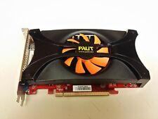 Palit GeForce GTX 460 (Fermi) DirectX 11 NE5TX460FHD79 768MB 192-Bit GDDR5 PCI E