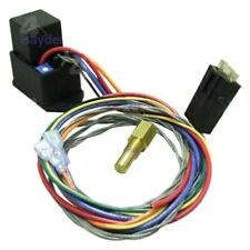 For Chevy Silverado 2500 HD 01-10 Cooling Fan Temperature Switch Adjustable