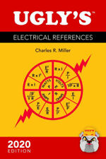 Ugly's Electrical References, 2020 Edition / Edition 6