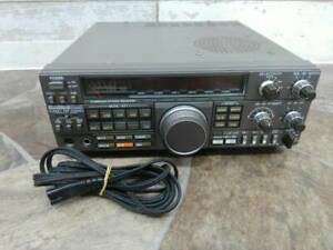 KENWOOD R-5000 Triple-conversion HF Communications Receiver 0.1-30 MHz All-mode