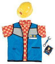 Smoby 380300 Juguete De Vestir Bob El Constructor