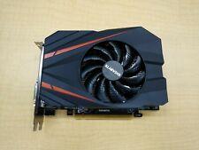Gigabyte GeForce GTX 1070 GV-N1070IXOC-8GD 8GB GPU (w/1-YEAR WARRANTY)