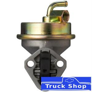 Benzinpumpe mechanisch Spectra SP1009MP Chevrolet /Buick / Camaro, Pick Up