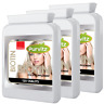 BIOTIN 10,000mcg 360 Tablets Max Strength 1 Years Supply Hair Skin Nails Pills
