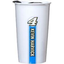 Inc Kevin Harvick #4 24 oz Straw Tumbler R and R Imports