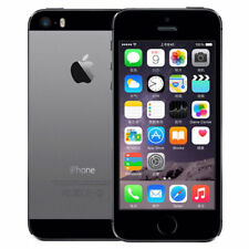 16GB Apple iPhone 5S (A1453) - GSM Unlocked 4G Phone Gray /Silver /Gold AU