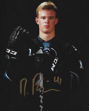 Mirco Muller Autographed Signed 8x10 Photo - W/COA - NHL San Jose Sharks
