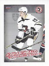 2015-16 Wilkes-Barre/Scranton Penguins (AHL) Josh Archibald