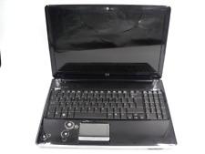 HP DV6 portátil windows 7 AMD Turion WEBCAM 320gb 4gb 15.6 LCD HDMI 10035