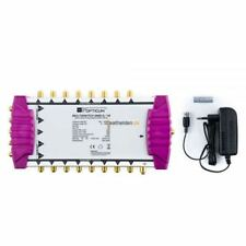 Opticum OMS 5/16 Gold Line Multi Switch Splitter 5 in - 16 Out