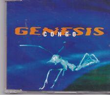 Genesis-Congo cd maxi single