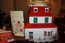 Vintage Rare Collectible Planters Peanuts Sweepstakes Dollhouse promotional