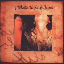 Various - A tribute to Norah Jones - CD -