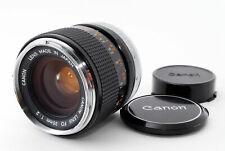 """""""NEAR MINT"""" Canon FD 35mm f2 Lens from Japan #1161"""