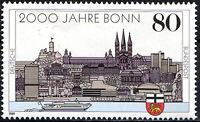 1402 postfrisch BRD Bund Deutschland Briefmarke Jahrgang 1989