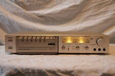 MARANTZ SD3510 cassette deck SERVICED new belts, recapped, cleaned great working
