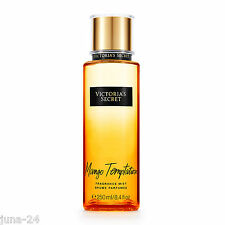 (7,58 €/100ml) Victoria 's Secret fragrance Bodyspray Mist 250ml Mango tamptation