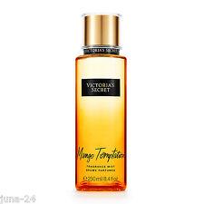 (7,58€/100ml) Victoria's Secret Fragrance Bodyspray Mist 250ml MANGO TAMPTATION