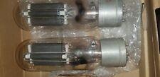 2 Paar General Electric VT-4-C (CV2576 / 211-Spl /RS237/ 4C21) / gepr.  tested