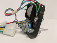 Refrigerator Evaporator Fan Motor Fits Electrolux Frigidaire