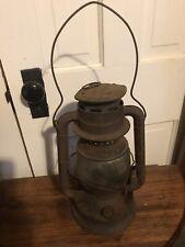 Vintage Dietz No. 2 Railroad/Barn Lantern