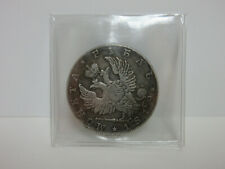 1819 Russia Silver Rouble Russian Empire Alexander VF