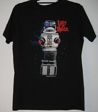 Famous Monsters Tshirt - Lost in Space Robot sizes S, M, L, Xl, 3X