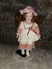 More details for haunted porcelain doll vessel annie negative energy