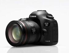 Canon digital single lens reflex camera EOS5D Mark III EF 24-70 L IS USM kit