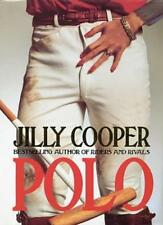 Polo,Jilly Cooper