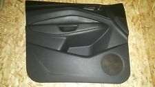 2014-2018 FORD KUGA DOOR PANEL LEFT FRONT LEATHER