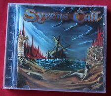 Syrens Call, fantasea, CD